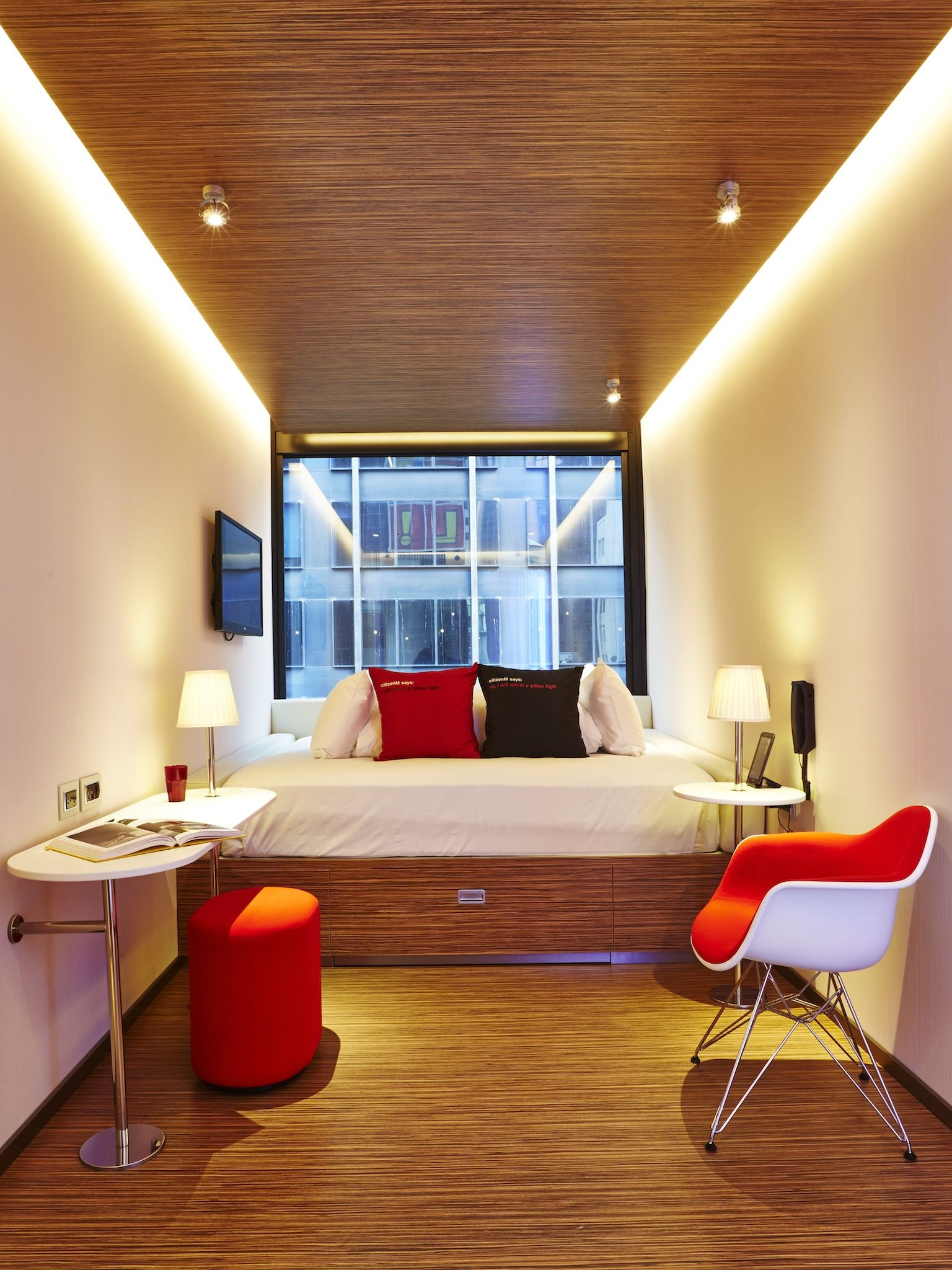 pin compact city room - photo #1