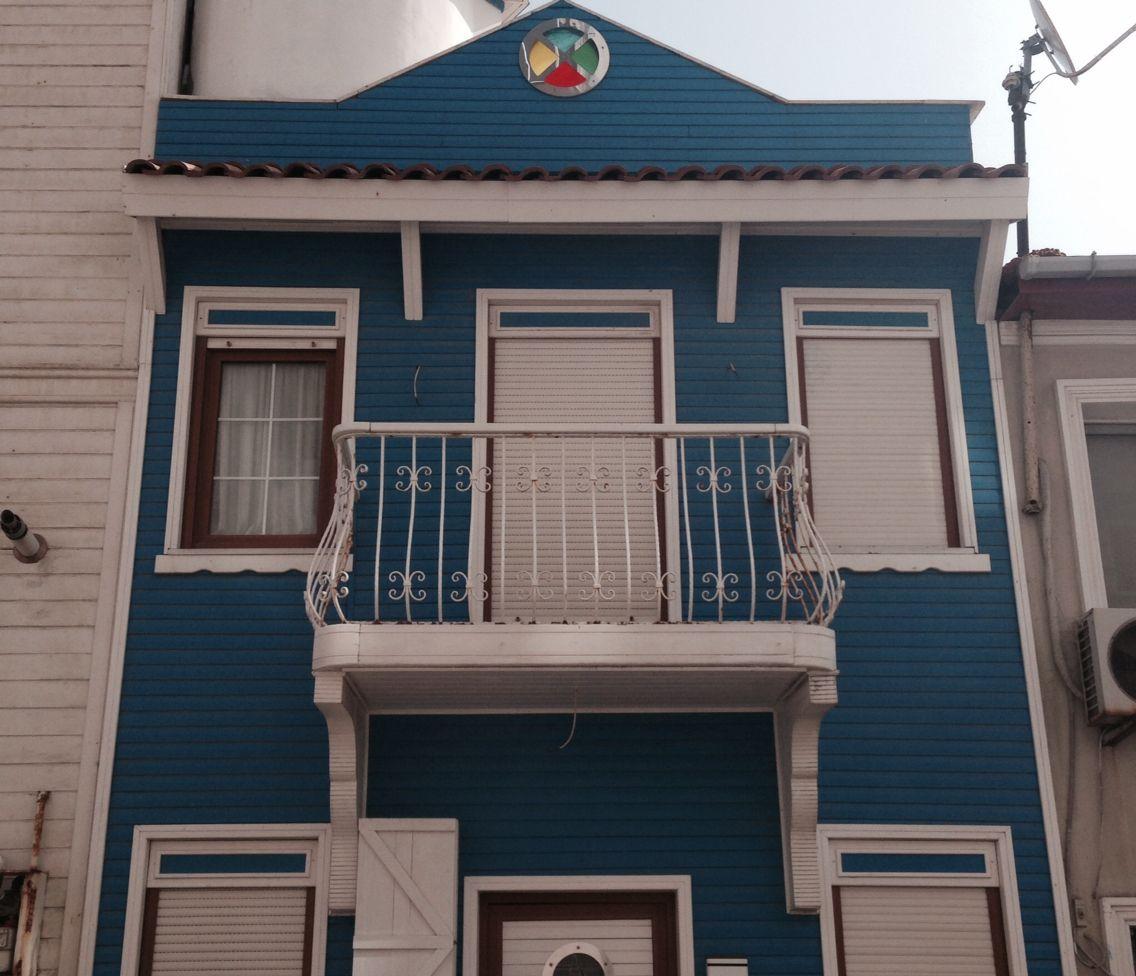 Deniz ev