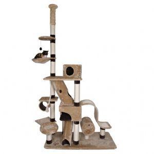 Trixie Munera Cat Scratching Post Cat Tree With Numerous Platforms Cat Scratching Post Scratching Post Cat Scratching