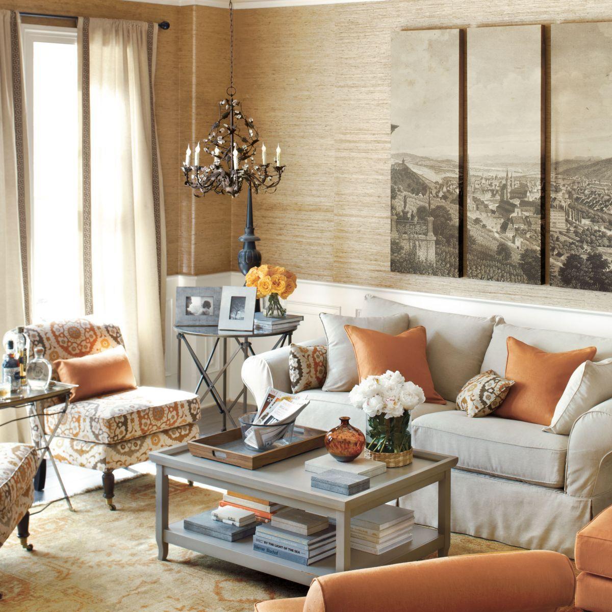 Living Room Furniture | Living Room Decor | Ballard ...