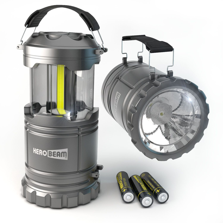 Led Lantern V2 0 With Flashlight Led Lantern Flashlight Camping Lanterns