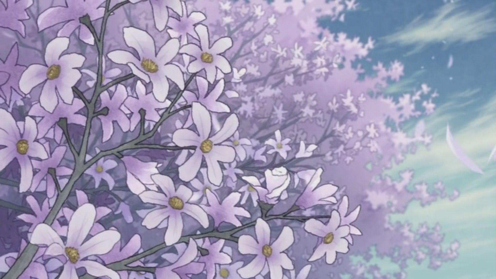 Anime Scenery Wallpaper 1920×1080 66651 Wallpaper Anime
