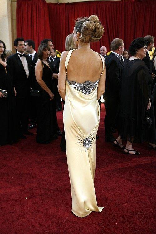SJP in Chanel | RED CARPET CELEBRITIES & GOWNS | Pinterest ...