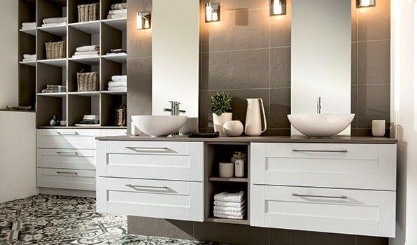 Les nouveaux bois hyper tendances - Blog Schmidt Haciendas - schmidt salle de bain