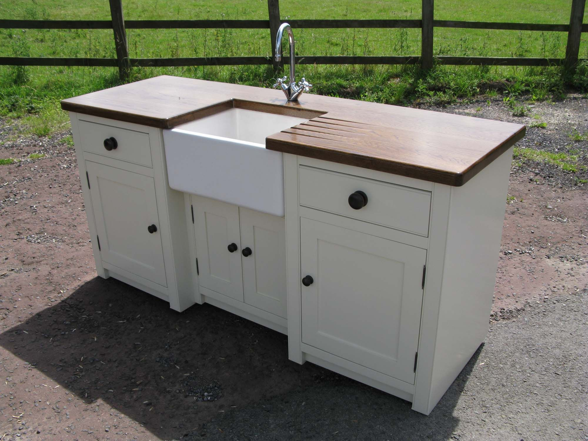 Free Standing Kitchen Units Google Search Free Standing Kitchen Sink Freestanding Kitchen Kitchen Sink Units