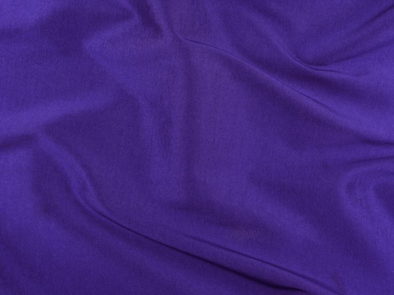 Stretch taffeta, blended fabric, ultramarine blue, 140cm 2125-11 - Fabric and sewing materials at fabric-dreams.co.uk