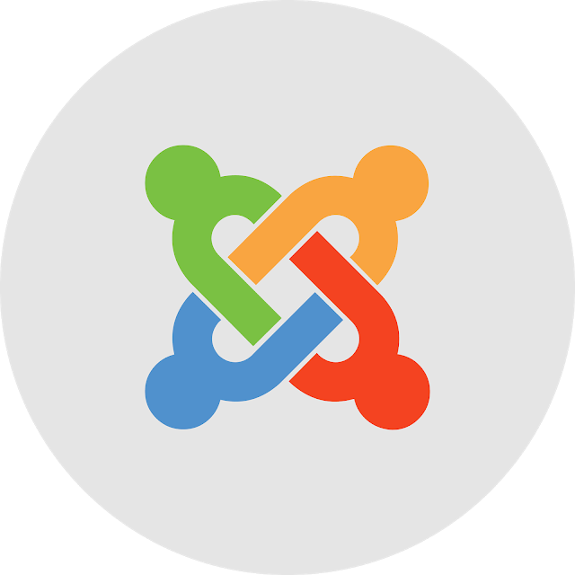 download logo joomla svg eps png psd ai vector color free