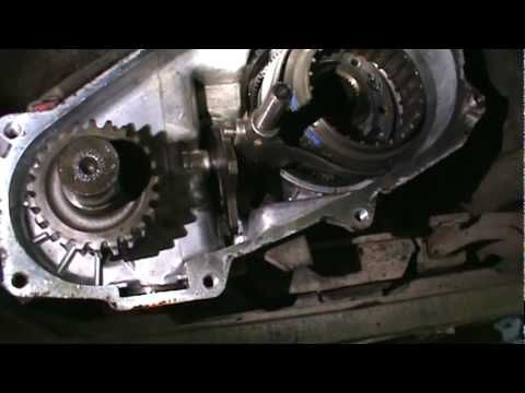 How To Replace A Transfer Case Chain 6 Steps Wikihow Transfer Case How To Remove Graphic Card
