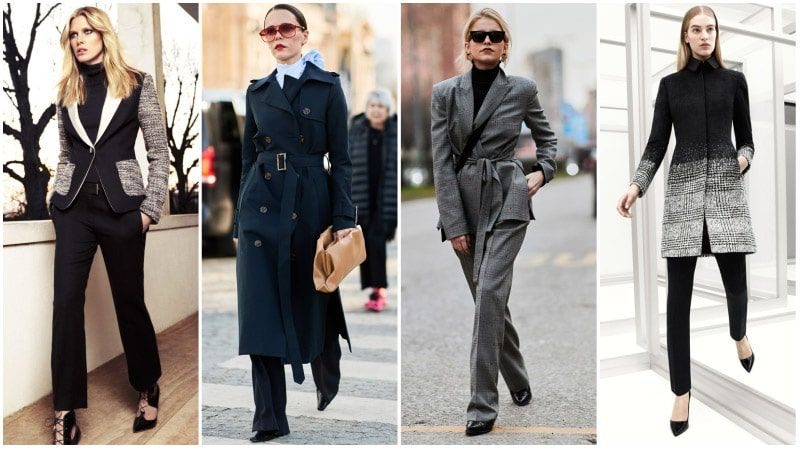 How to Wear Business Attire for Women #womensbusinessattire