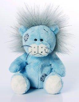 Blue nose friends lion 4 inch plush by carte blanche greetings ltd blue nose friends lion 4 inch plush by carte blanche greetings ltd product image m4hsunfo