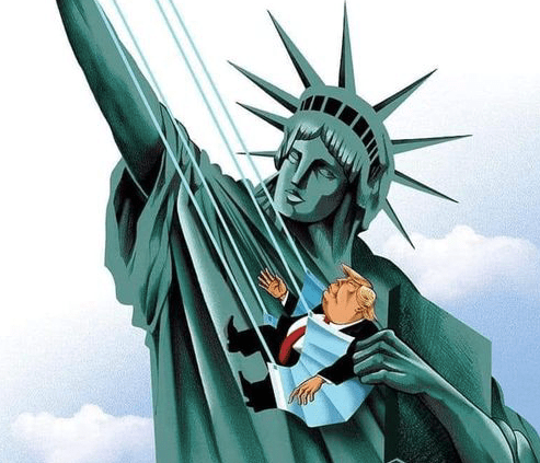 15 Funny Memes From 2020 Election Funny Memes Memes Cartoon