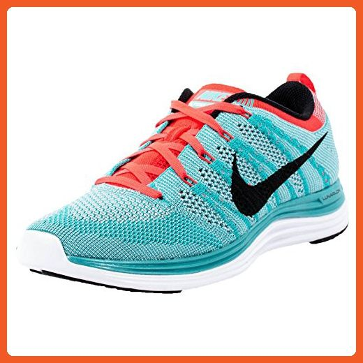 593b62966723 NIKE FLYKNIT LUNAR1+ Running Shoes Womens Size 11 TURQUOISE   GREY Trainer  - Athletic shoes for women ( Amazon Partner-Link)