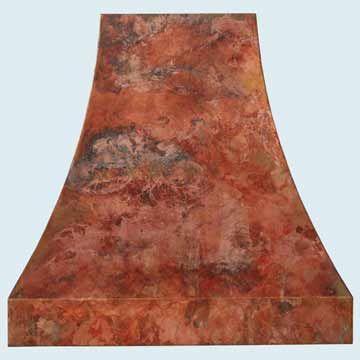 Copper Hood # 3144