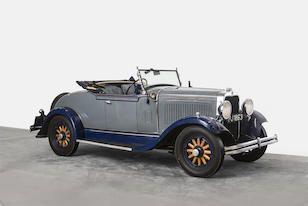 1931 Dodge 8