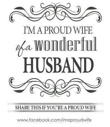 I Am Very Proud Of My Husband He Is So Good To Me Lil Sexxy
