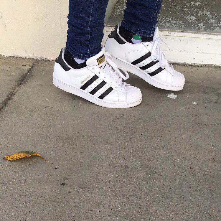 Instagram · Adidas ShoesSuperstarShoes StyleKicksDiorAdidas ...