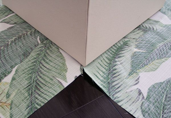 diy: fabric covered boxes | The Aestate | Bloglovin'