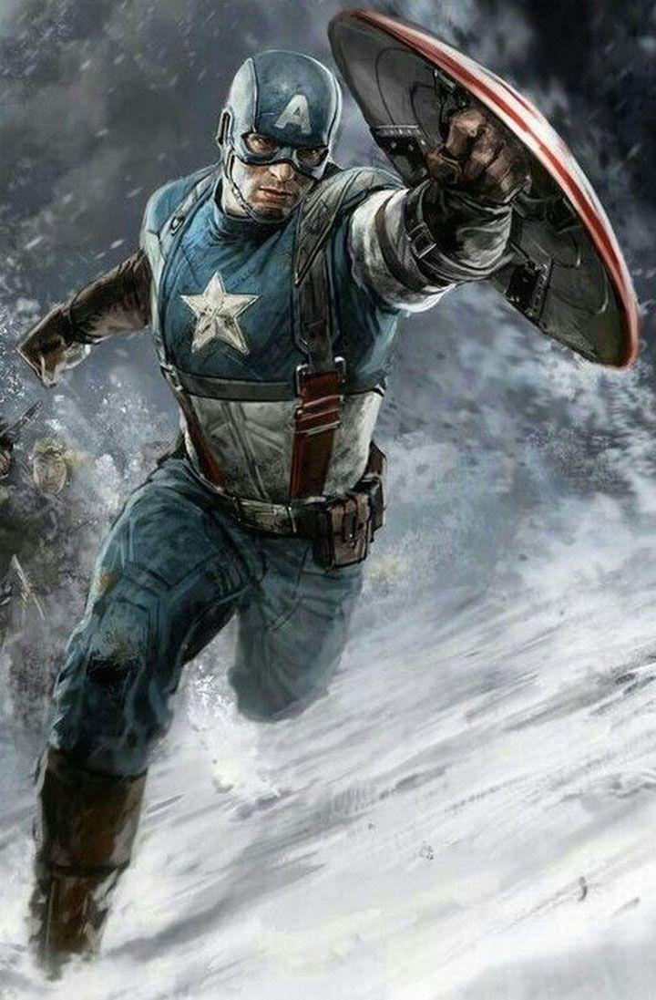 Captain America Wallpaper 4k Captain America Wallpaper Marvel Captain America Captain America