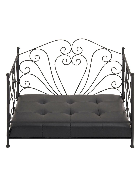 27 Metal Frame Pet Bed