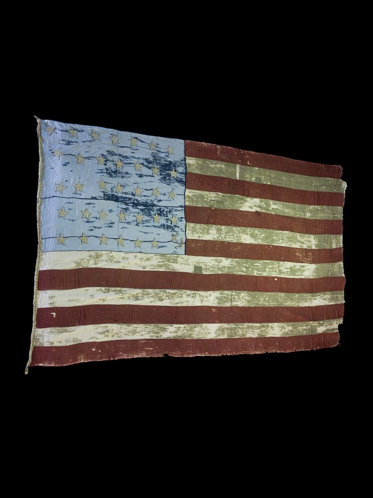 Old Glory Flag Old Glory Flag Old Glory Flag