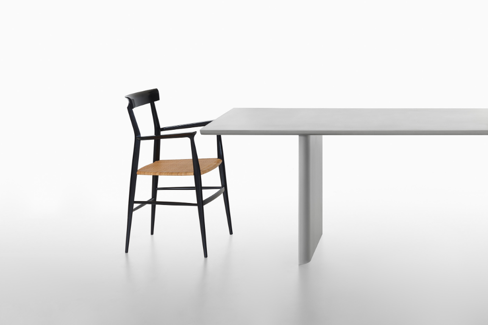 Silhouette With Images Minimalist Furniture Round Table Top