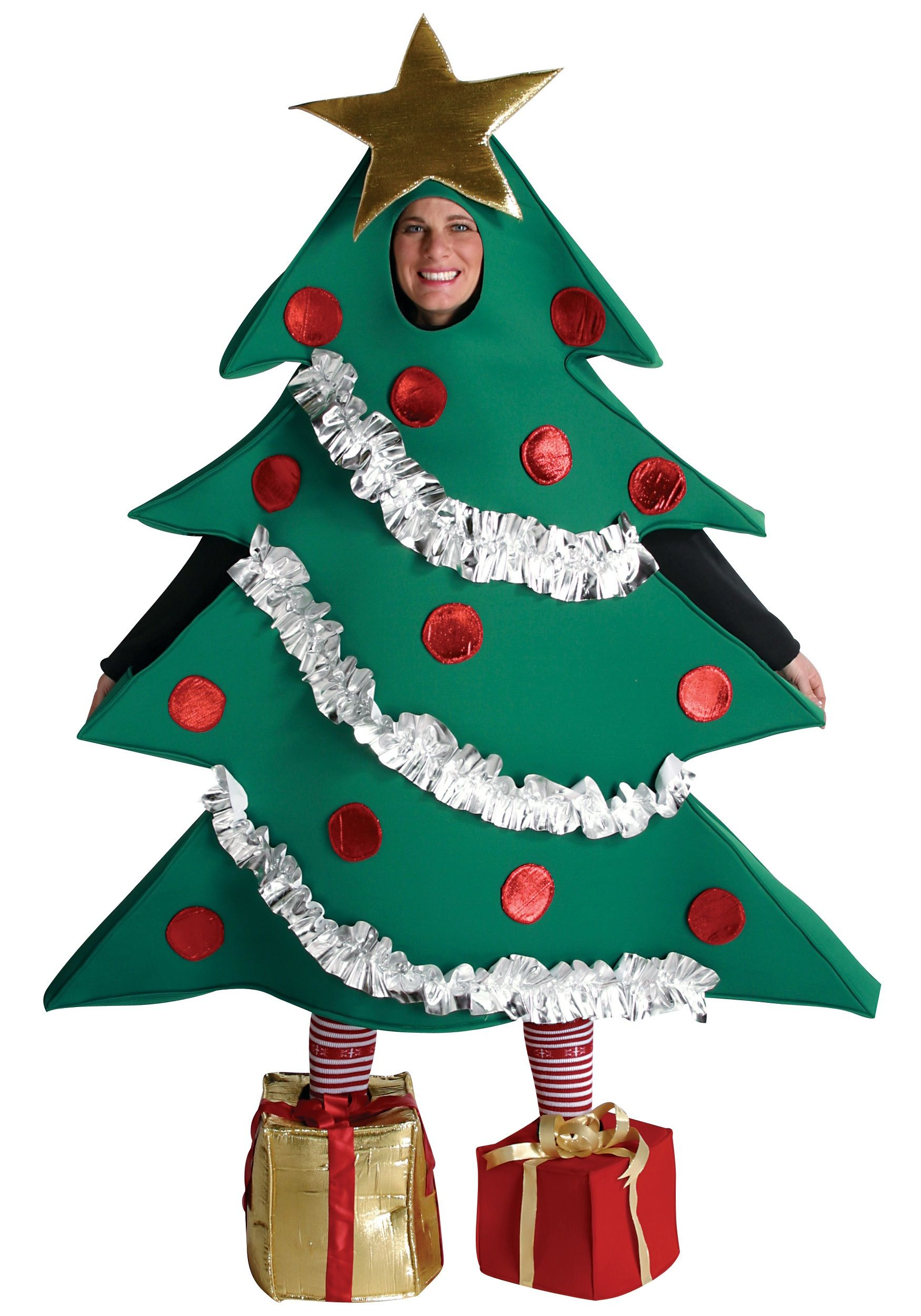 christmas tree costumes - Google Search | Christmas | Pinterest ...
