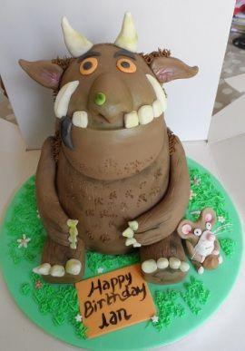 Henry's Kitchen Novelty Cakes