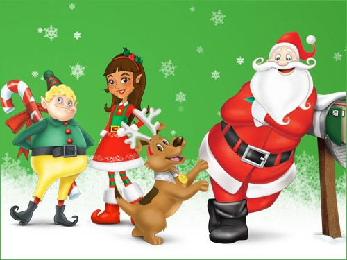 Abc Family 25 Days Of Christmas Schedule Of Shows Christmas