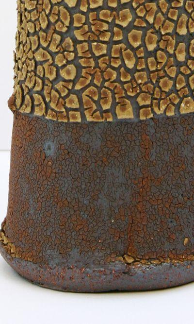 Jane Wheeler: terracotta-detail // Reckless Texture