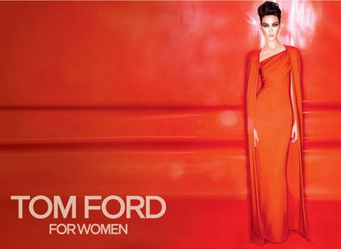 Novas campanhas Outono 2012 de várias marcas