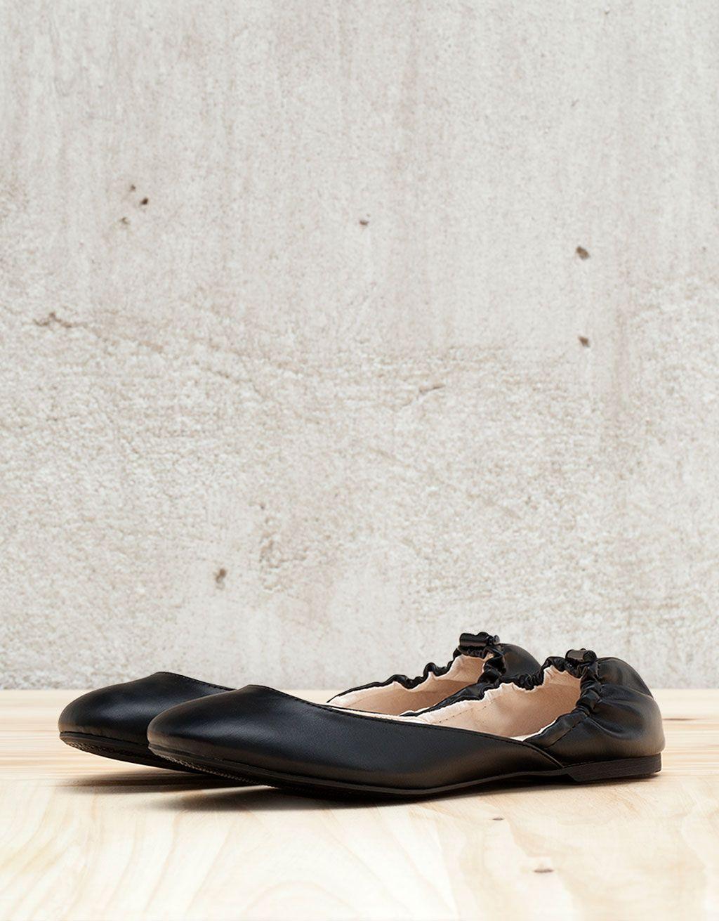 a1a6214b0 BSK ballerina shoes   всякі штуки які мені подобаються, але бачить ...