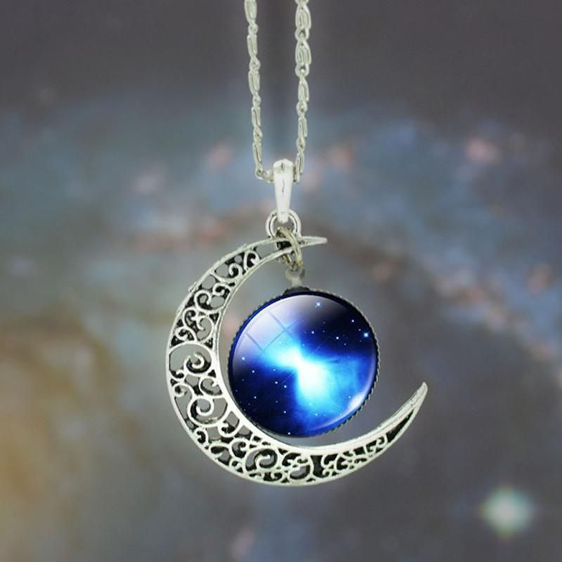 Star moon mystical pendants products mystic river online star moon mystical pendants aloadofball Image collections
