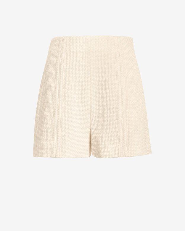 O'2nd Basketweave Shorts | Shop IntermixOnline.com