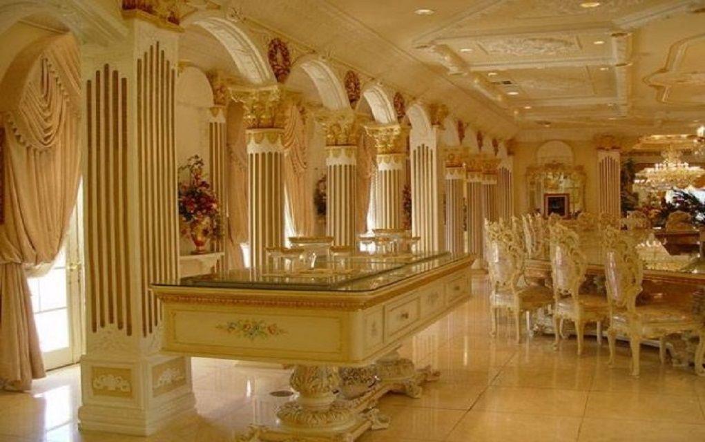 Shahrukh Khan House Mannat | Villen, Luxuriöse ...