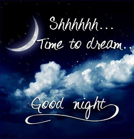 We Sleep In Night To Get Recharged For The Upcoming Day Forget All The Negativity To Start A New Day With Good Night Quotes Night Quotes Good Night Everyone
