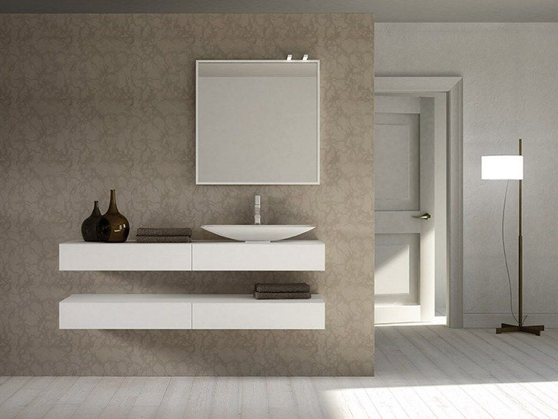 muebles de baño modernos - Buscar con Google | Bathroom contemporany ...
