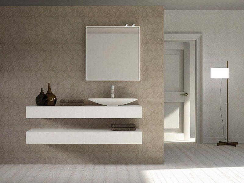 muebles de baño modernos - Buscar con Google | Bathroom cabinets ...