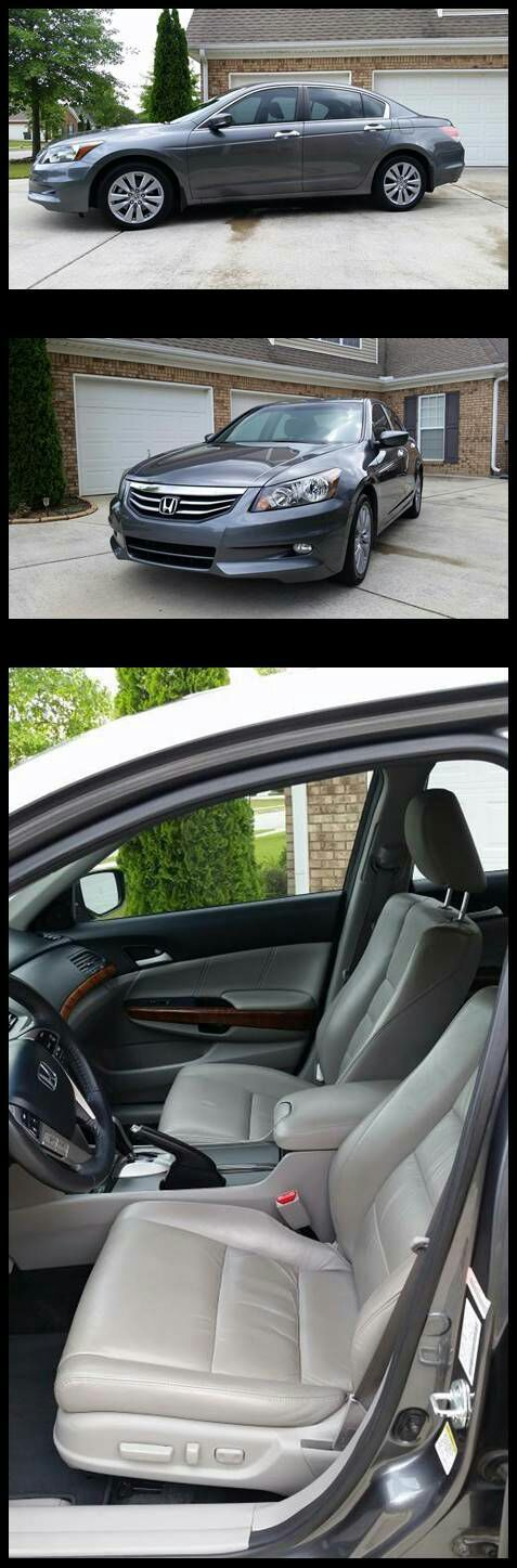 Used (normal wear) - For more info about this sedan  : __lind.aba.rton29@gmail.com__   2011 HONDA ACCORD SPORT  LIKE NEW!! ONLY 87000 MILES!!  SEDAN 4 DR 3.5L L6 DIR DOHC 16V GASOLINE FRONT WHEEL DRIVE  CLEAN TITLE  CLEAN CARFAX NO ACCIDENTS