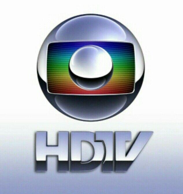 Rede Globo Hdtv Sao Paulo Sp Brasil Com Imagens Globo Ao