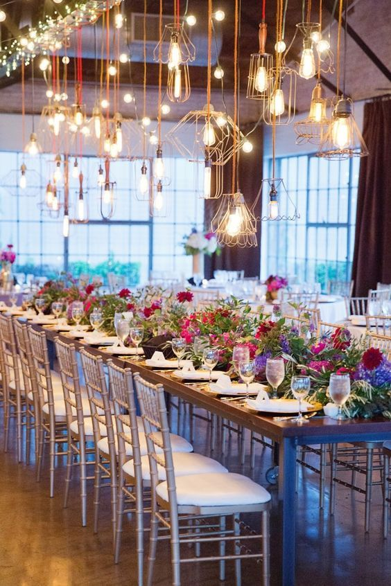 Featured Photographer Sarah Kate Photography; Wedding reception idea. & Wedding Reception Inspiration - Photo: Sarah Kate Photography ... azcodes.com
