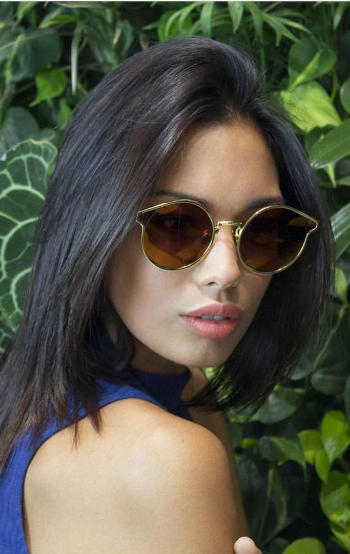 Am Eyewear Lady Farrington/gold zMuz2VZb
