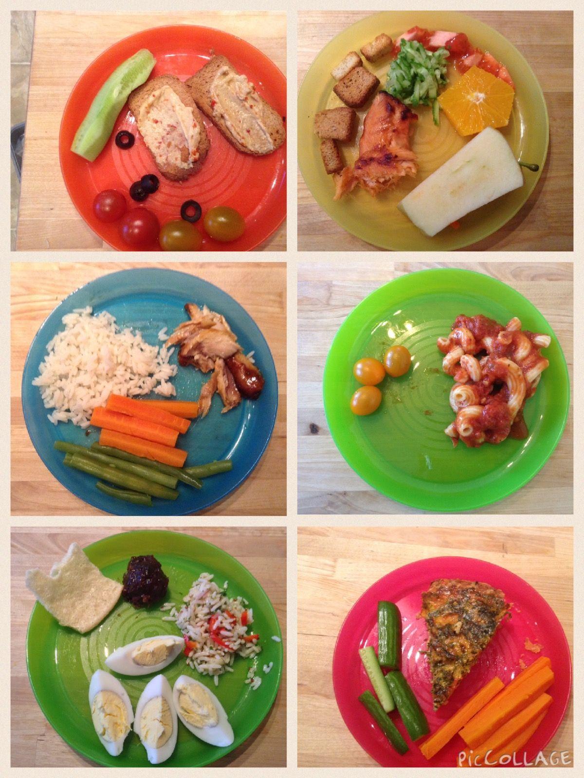 recettes repas bebe 13 mois idee