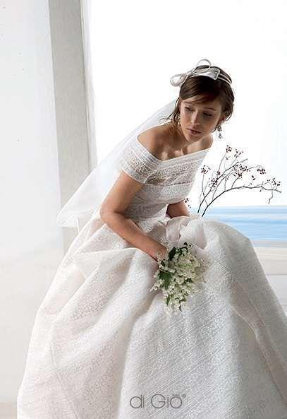 Wedding Dress Le Spose Di Giò Collezione 2016 Abito Da Sposa Bon Ton