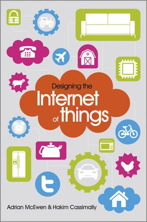 Designing the Internet of Things (111843062X) cover image