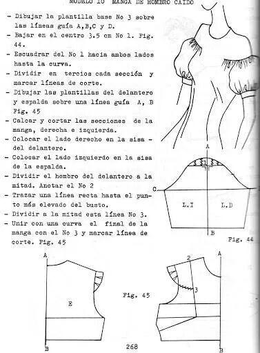 Pin von Yesildus Hayal auf Stil pattern   Pinterest   Kleidung nähen ...