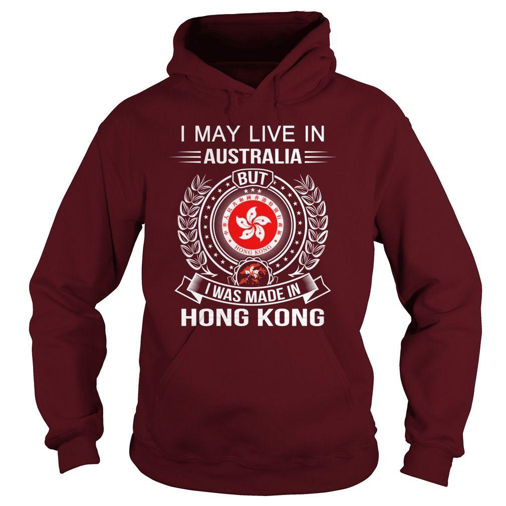 Design your own t shirt hong kong - Australia Hong Kong