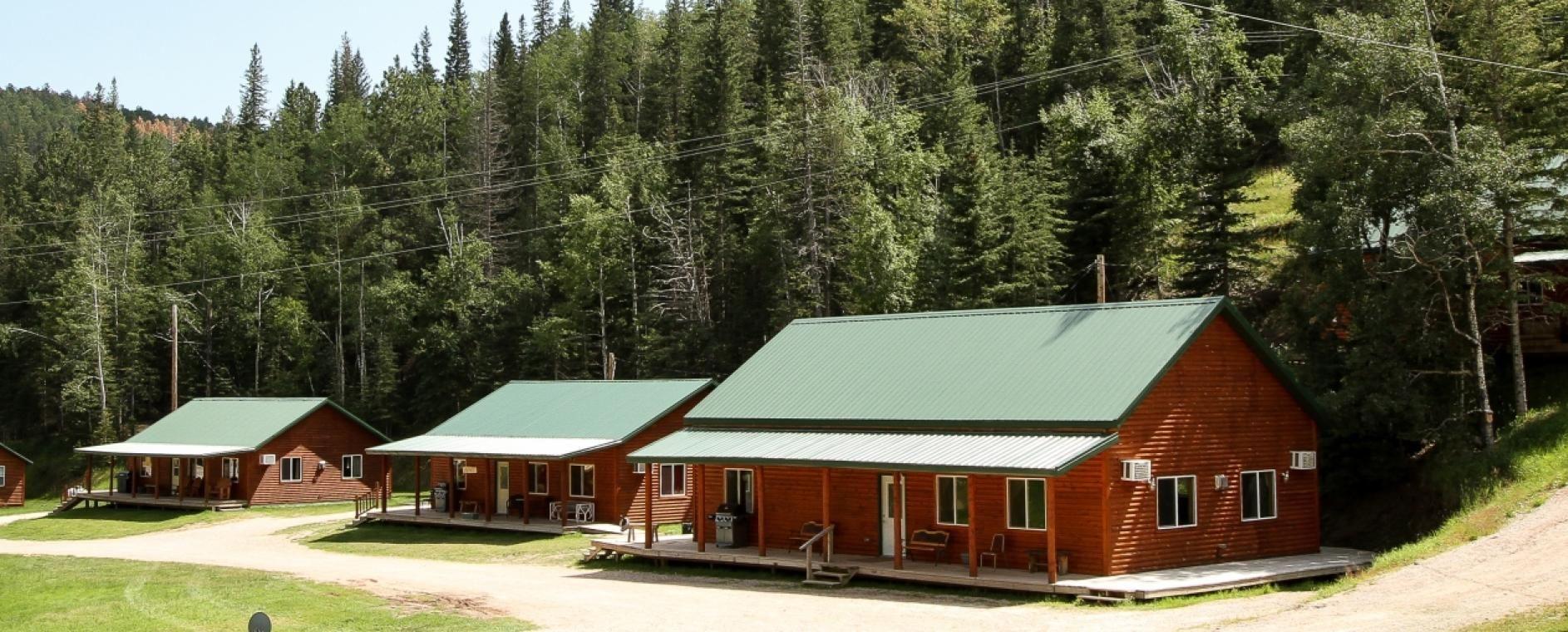 black the area rushmore hills cabins backroads in dakota thebarn inn mt sd south barn