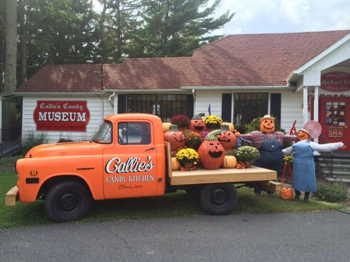 callies candy kitchen mountainhome - Callies Candy Kitchen