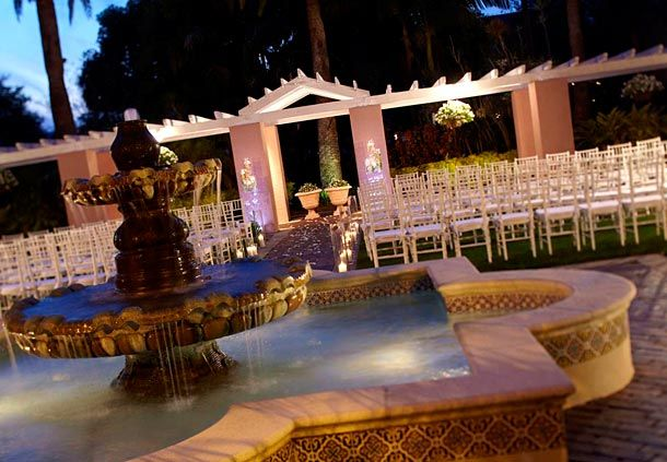 Wedding Venues St Petersburg Florida