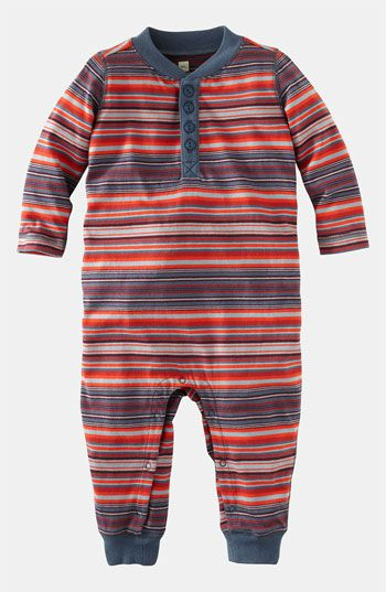 want...if I can find it in stock anywhere Tea Collection 'Peli Stripe' Romper